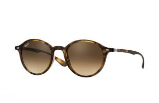 Lunettes Ray Ban ROUND LITEFORCE