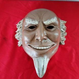 La Purge Masque led-année électorale Film-Rave Party-Festival-Costume Halloween