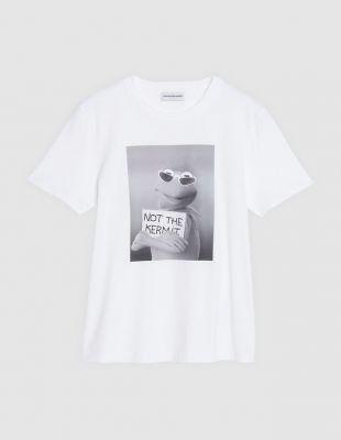 T Shirt Sandro X The Muppet Show
