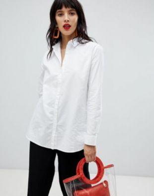 Chemise en coton at asos.com