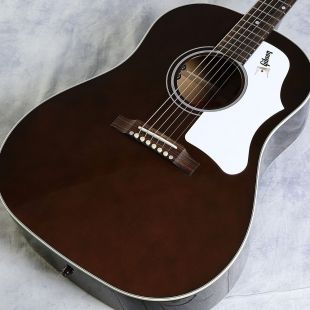 Gibson: Monthly Limited 1960s J 45 Brown Top NEW 4917536673386 | eBay