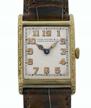 Pointez sur l'image pour zoomer      Vintage-1927-PATEK-PHILIPPE-18K-Gold-Large-Men-039-s-Antique-Watch-Original-Band     Vintage-1927-PATEK-PHILIPPE-18K-Gold-Large-Men-039-s-Antique-Watch-Original-Band     Vintage-1927-PATEK-PHILIPPE-18K-Gold-Large-Men-0