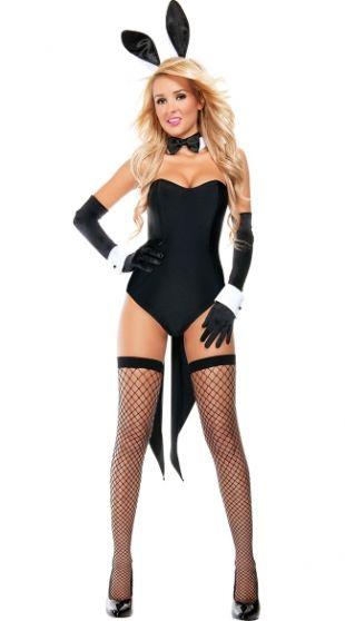 Scandalous Bunny Costume