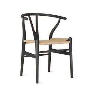 Wishbone Chair Designed by Hans J. Wegner for Carl Hansen & Søn