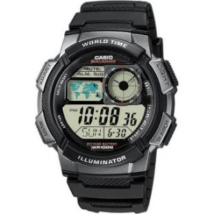 Montre homme Casio Collection AE-1000W-1BVEF