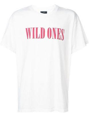 T shirt Wild Ones