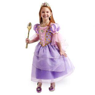 Disney Store Déguisement Raiponce pour enfants