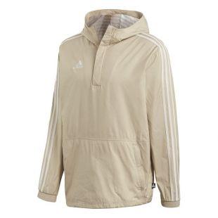 Adidas Originals Tribu coupe vent veste de survêtement porté
