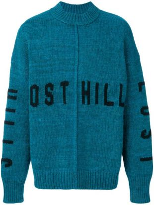Yeezy Lost Hill Pullover