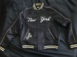 Limited Edition Polo Ralph Lauren X New York Yankees Collab Jacket