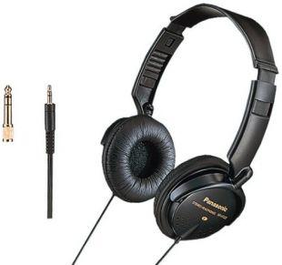 Panasonic RP-HT202 Compact lightweight design hearphones RPHT202 /GENUINE