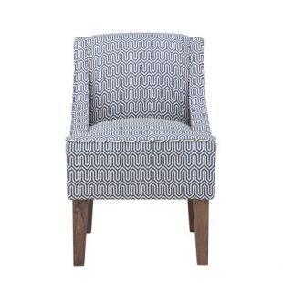 Better Homes & Gardens Geo Swoop Chair, Multiple Colors   Walmart.com