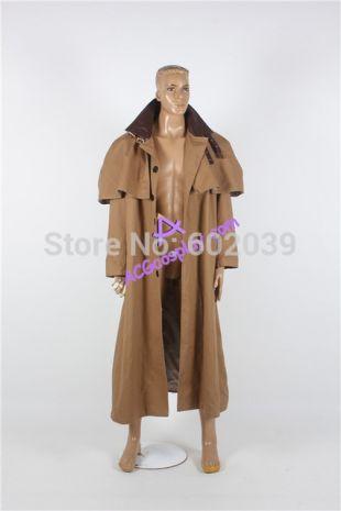 Hellboy enfer garçon Golden Army cosplay costumes extérieure manteau seulement épais coton fait dans Costumes animés pour hommes de Nouveauté & Usage Spécial sur AliExpress.com | Alibaba Group