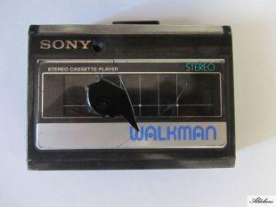 Sony Walkman WM 41 Cassette Tape Player Vintage wm 41 | eBay