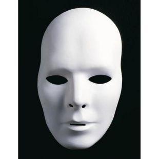 Masque blanc de Billy Russo