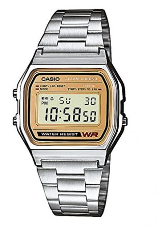 Montre Homme Casio Collection A158WEA-9EF