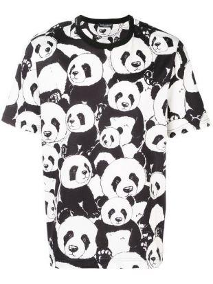 Dolce & Gabbana T-shirt Imprimé