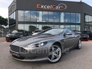 The Aston Martin Of Deckard Shaw Jason Statham In Fast Furious 7 Spotern