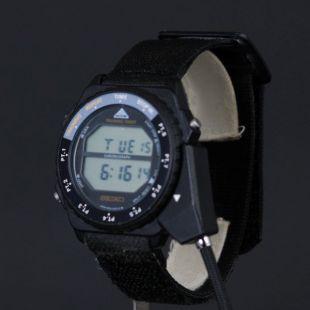 RARE VINTAGE SEIKO A826-6010CO DIGITAL CHRONOGRAPH TRAINING TIMER WATCH