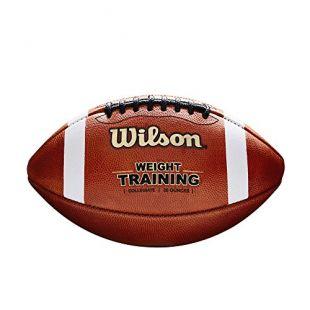 Wilson Weight Training Football - Official