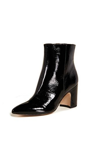 Hilty Ankle Bootie