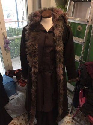 Thorin Oakenshield - The Hobbit Movie - Cosplay Costume
