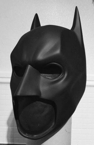 23in TDK Mask / Cowl Costume Cosplay Movie Prop Replica
