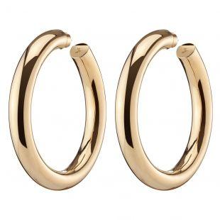 Jennifer Fisher Jamma Hoop Earrings