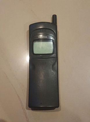vintage NOKIA 8110
