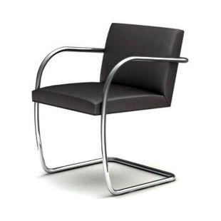 Knoll Tubular Brno Chair