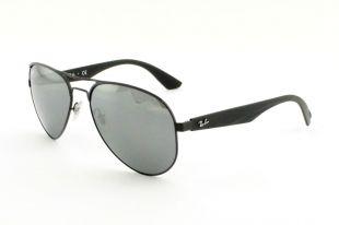 Ray-Ban lunettes de soleil Rb 3523 006/6G