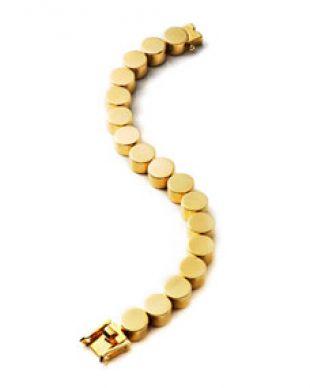 Eddie Borgo - Large Cylinder Tennis Bracelet