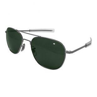 Ray Donovan (Liev Schreiber) des lunettes de soleil comme on