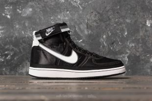 Nike Vandal High Supreme Black/ White White Cool Grey