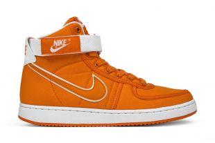 Nike VANDAL HIGH SUPREME 'DOC BROWN' QS