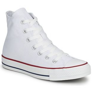 Converse CHUCK TAYLOR ALL STAR CORE HI - blanches