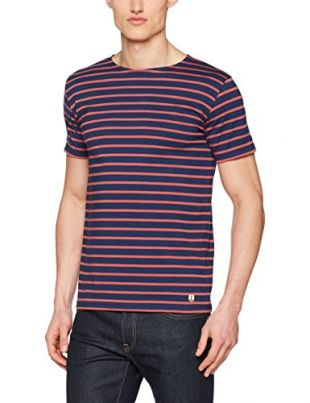 Armor Lux T-Shirt Uomo