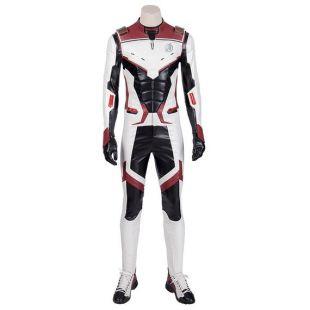 Avengers Endgame Quantum costume cosplay costume pour les adolescents et les adultes