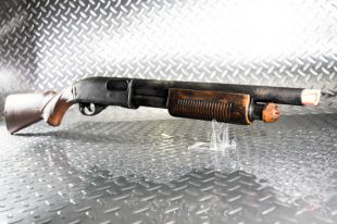 Fusil de chasse Prop (Fallout, Mad Max, Punisher, The Walking Dead, MGS)