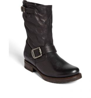 'Veronica Shortie' Slouchy Boot FRYE
