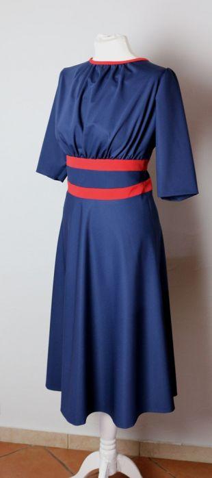 VENTE 10 premières commandes 40 % de réduction Agent Carter Margaret Peggy Carter marine rétro robe Cosplay