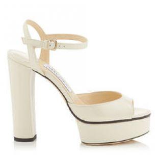 Jimmy Choo Peachy Sandals