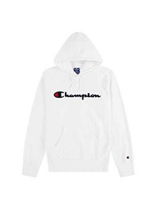 Champion Sweat 111383 Blanc F S