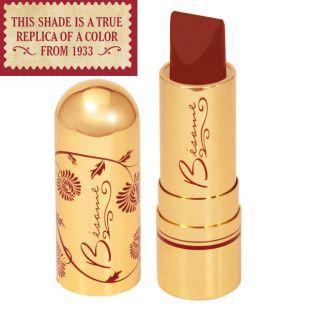 1933 - Merlot Lipstick