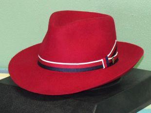 Stetson Aviatrix Agent Carter Hat