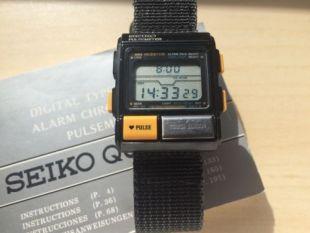 Seiko S234-5000