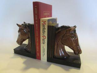 Serre-livre cheval