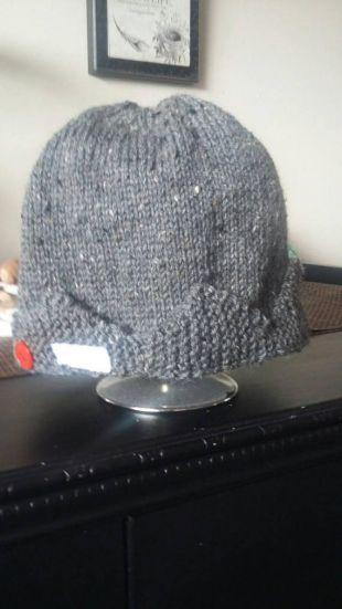 Jughead Jones hat as seen on Riverdale on the CW