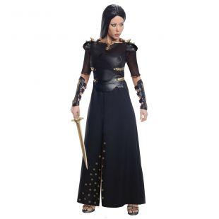 Artemisia Costume Adult 300 Womens Greek Warrior Halloween Fancy Dress