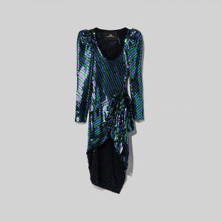 The Disco Dress